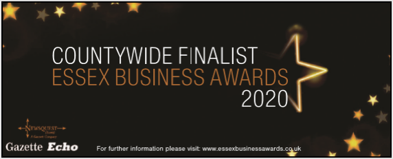 Alice Molloy Interiors - Essex Business Awards - Countywide Finalist 2020